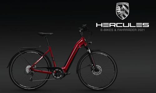 Hercules Bikes Katalog
