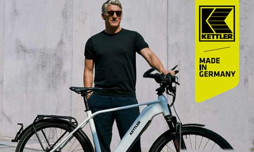 Kettler Fahrräder & E-Bikes